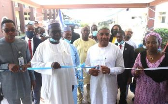 NIMASA e-Library: Our Capacity Building Remains A Top Priority – Jamoh
