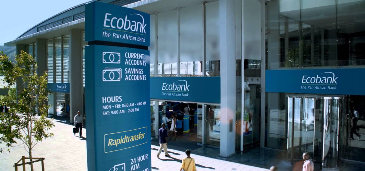Ecobank,Ultima Studios Collaborate To Support SMEs With Lion's Den